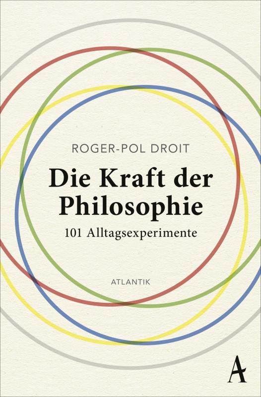 Cover-Bild Die Kraft der Philosophie