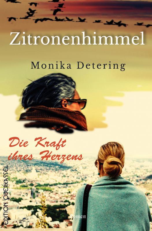 Cover-Bild Die Kraft ihres Herzens/ Zitronenhimmel