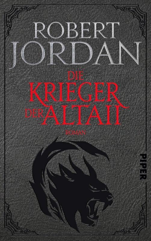 Cover-Bild Die Krieger der Altaii