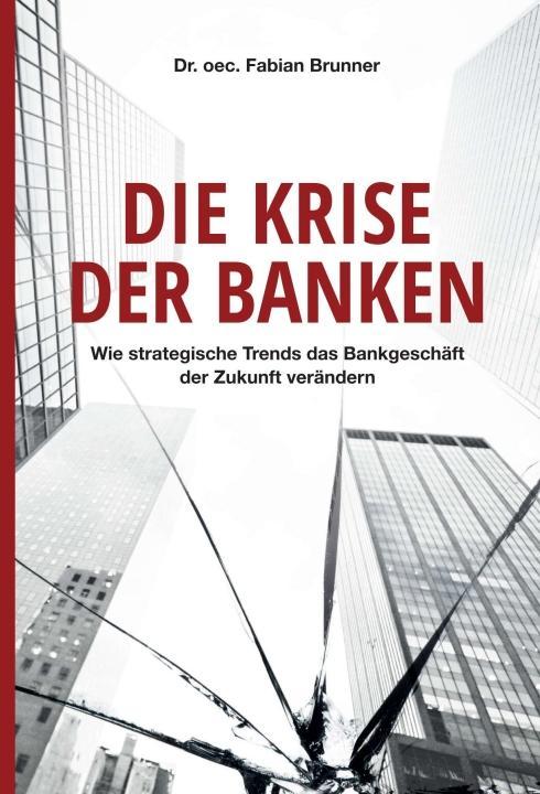 Cover-Bild Die Krise der Banken