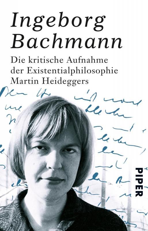 Cover-Bild Die kritische Aufnahme der Existentialphilosophie Martin Heideggers