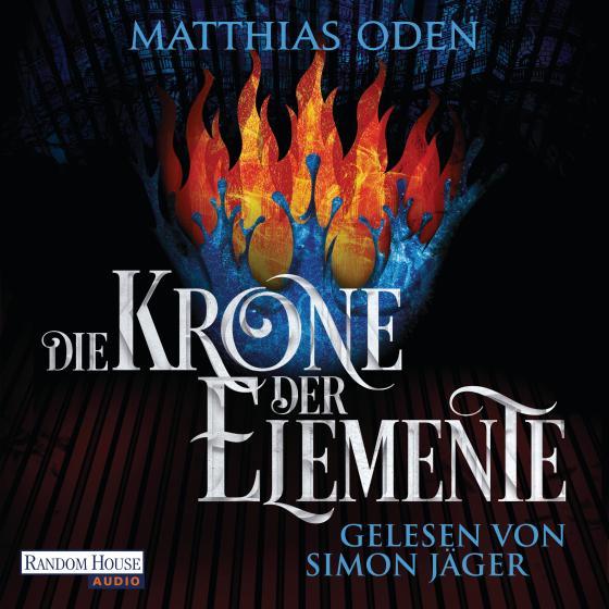 Cover-Bild Die Krone der Elemente