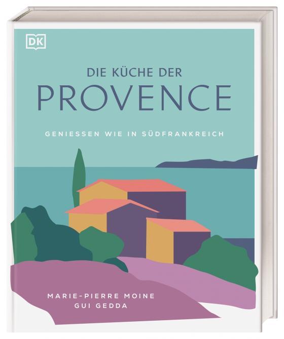 Cover-Bild Die Küche der Provence