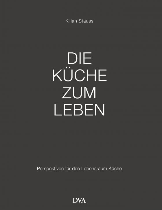 Cover-Bild Die Küche zum Leben
