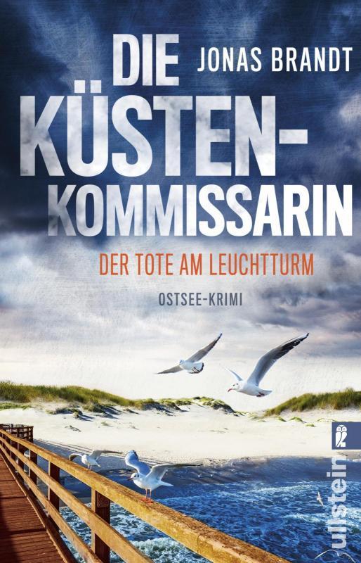 Cover-Bild Die Küstenkommissarin – Der Tote am Leuchtturm
