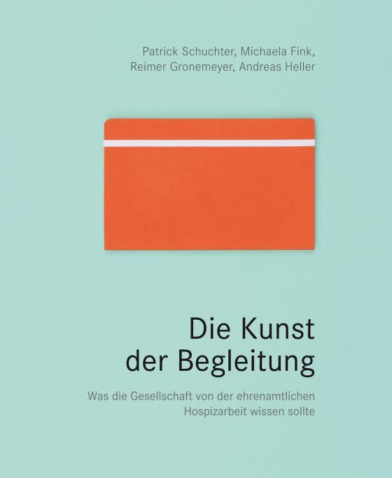 Cover-Bild Die Kunst der Begleitung