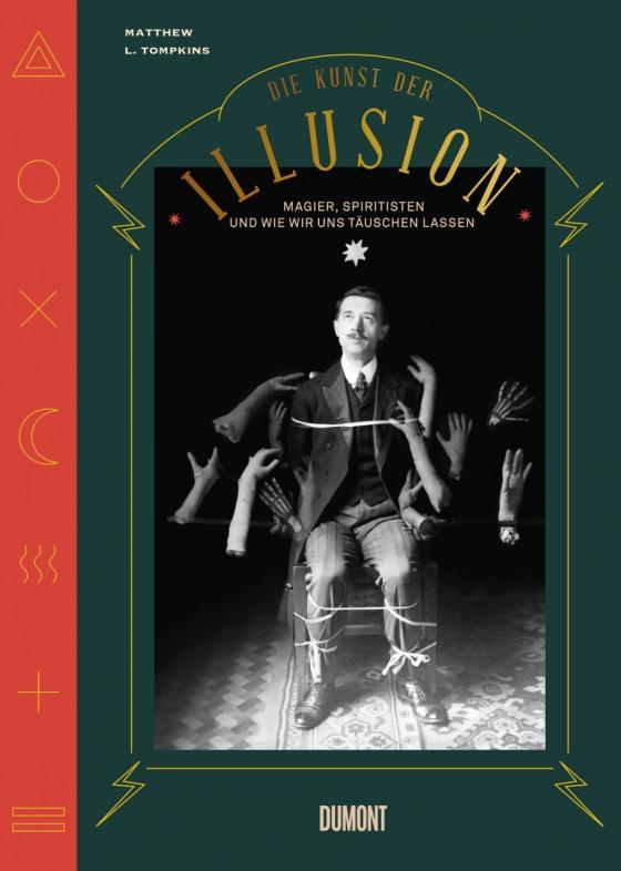 Cover-Bild Die Kunst der Illusion