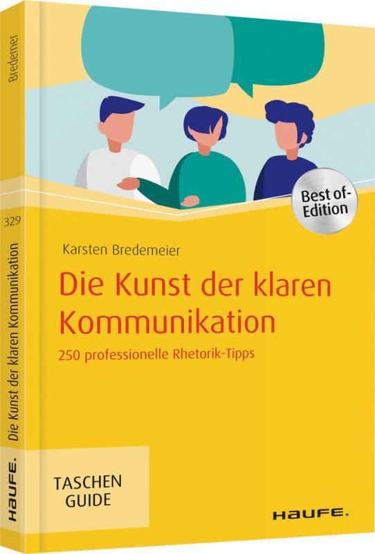 Cover-Bild Die Kunst der klaren Kommunikation