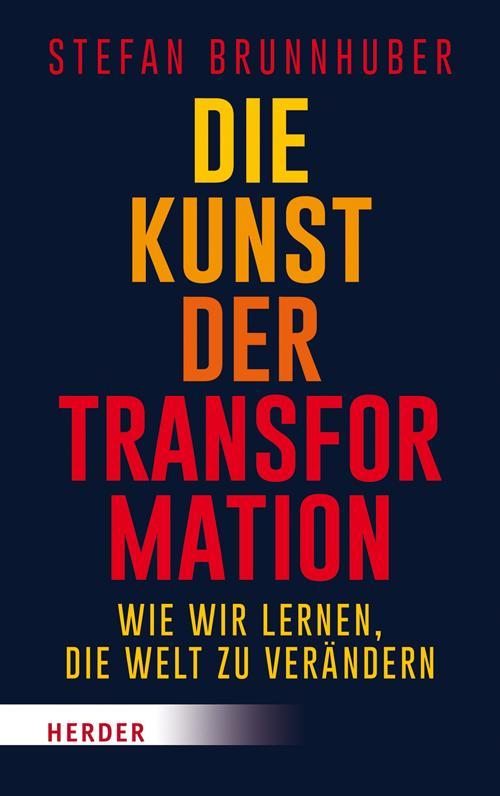 Cover-Bild Die Kunst der Transformation
