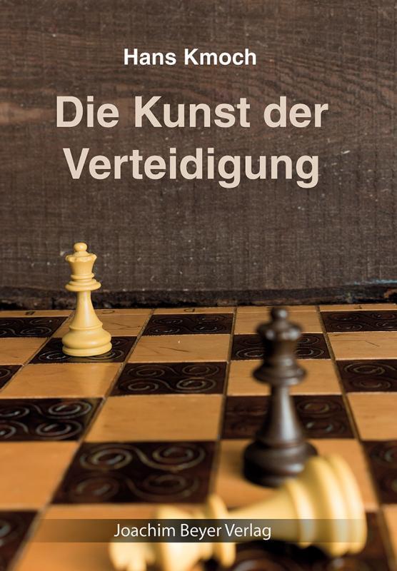 Cover-Bild Die Kunst der Verteidigung