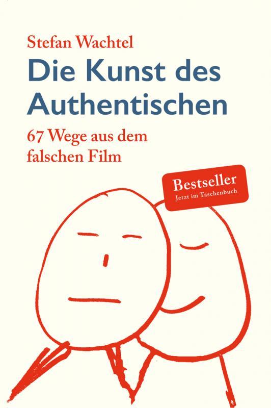 Cover-Bild Die Kunst des Authentischen