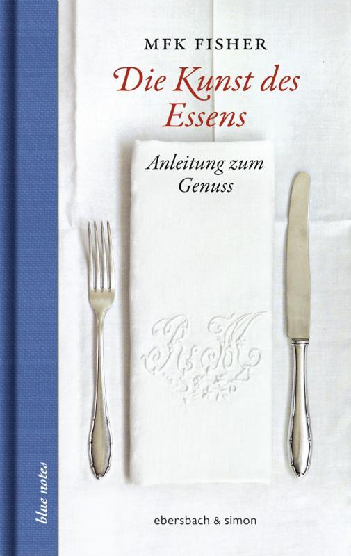 Cover-Bild Die Kunst des Essens
