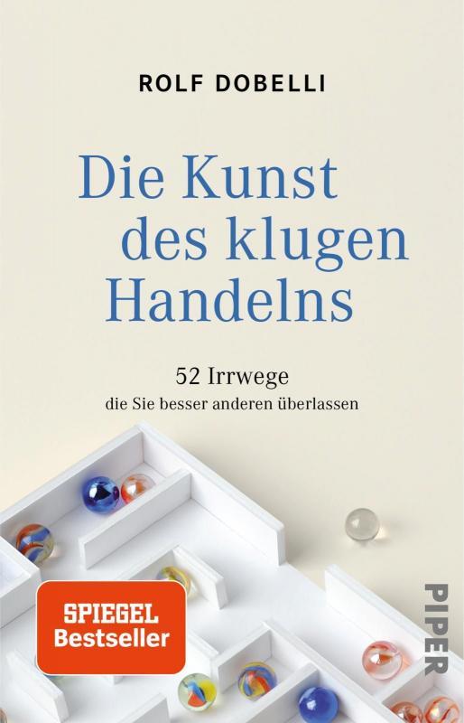 Cover-Bild Die Kunst des klugen Handelns