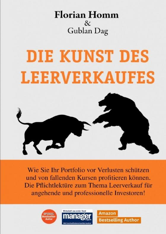 Cover-Bild Die Kunst des Leerverkaufes