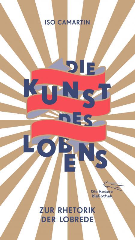 Cover-Bild Die Kunst des Lobens