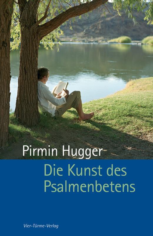 Cover-Bild Die Kunst des Psalmenbetens
