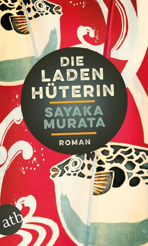 Cover-Bild Die Ladenhüterin