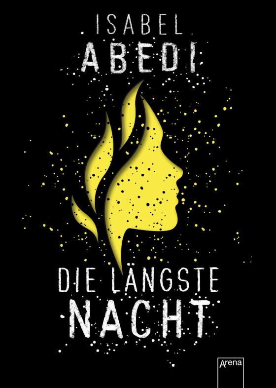 Cover-Bild Die längste Nacht