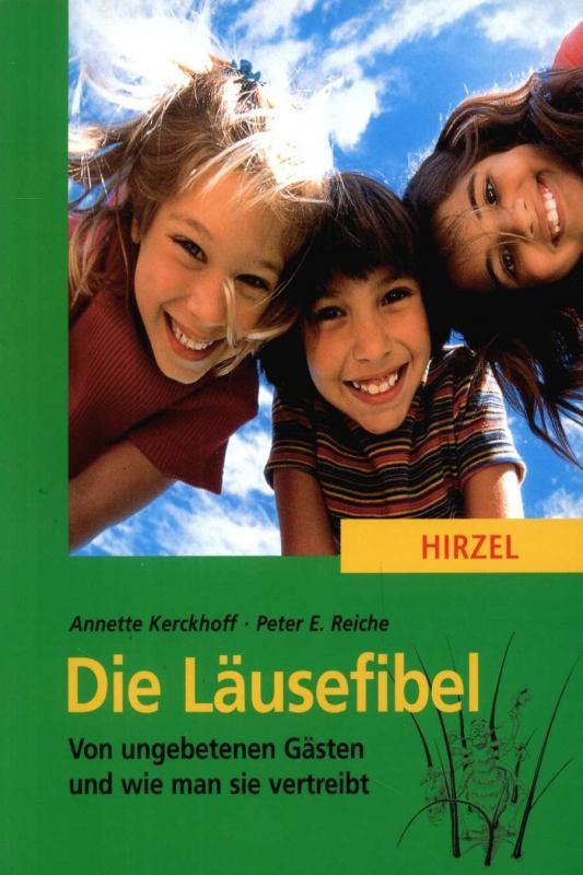 Cover-Bild Die Läusefibel