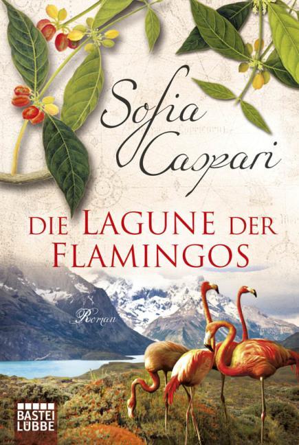 Cover-Bild Die Lagune der Flamingos