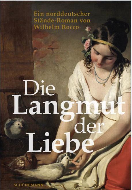 Cover-Bild Die Langmut der Liebe