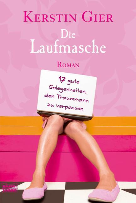 Cover-Bild Die Laufmasche