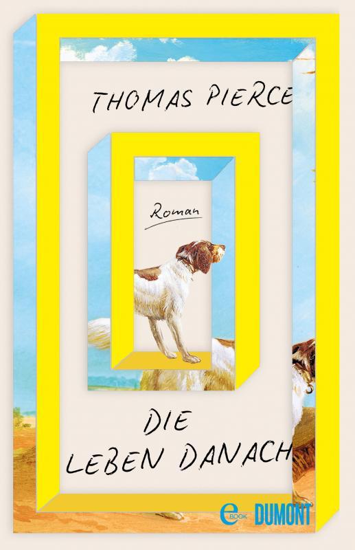 Cover-Bild Die Leben danach