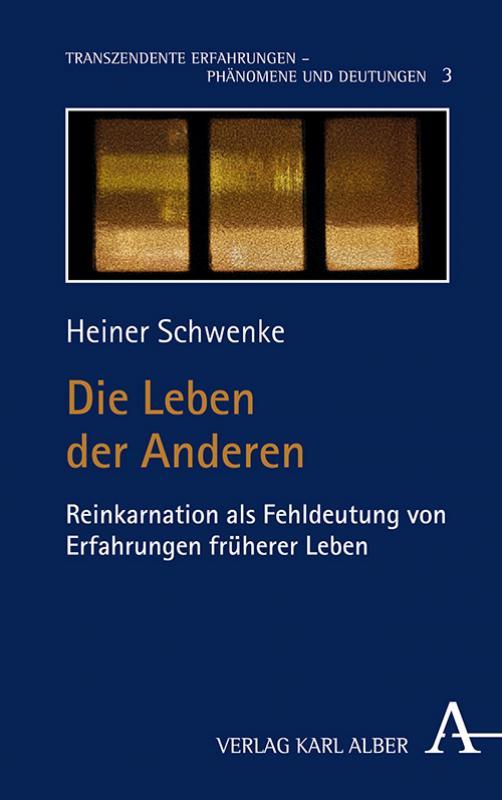 Cover-Bild Die Leben der Anderen