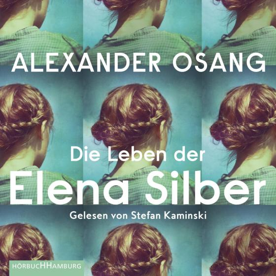 Cover-Bild Die Leben der Elena Silber