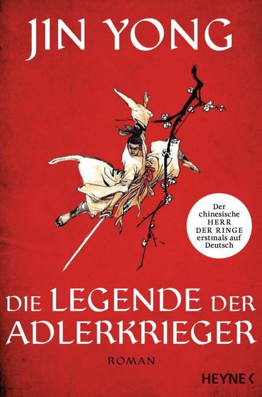 Cover-Bild Die Legende der Adlerkrieger