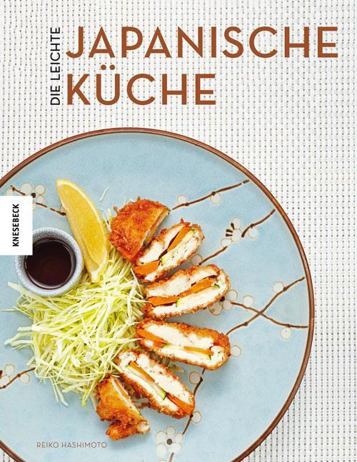 Cover-Bild Die leichte japanische Küche