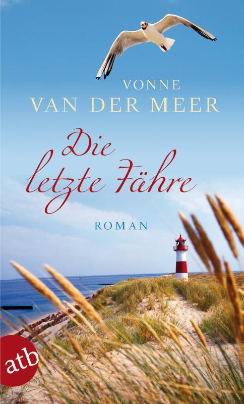 Cover-Bild Die letzte Fähre