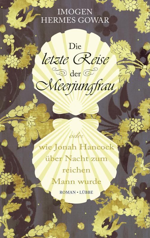 Cover-Bild Die letzte Reise der Meerjungfrau