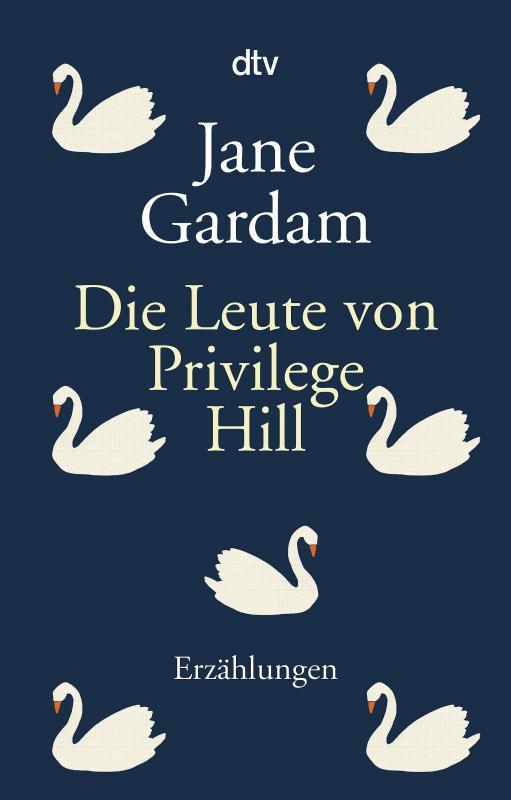Cover-Bild Die Leute von Privilege Hill