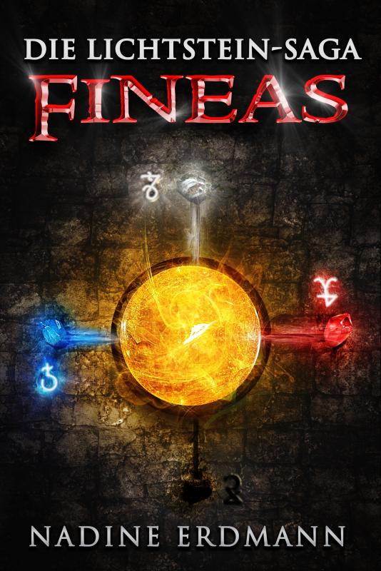 Cover-Bild Die Lichtstein-Saga 3: Fineas