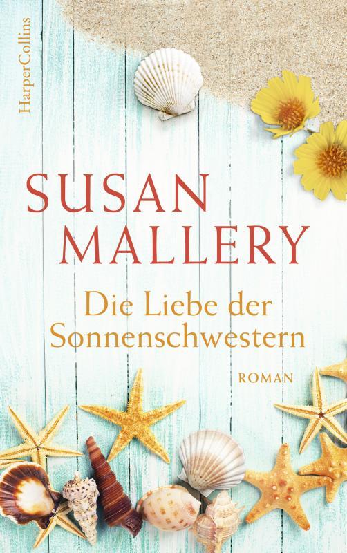 Cover-Bild Die Liebe der Sonnenschwestern