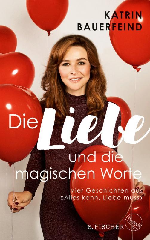 Cover-Bild Die Liebe und die magischen Worte
