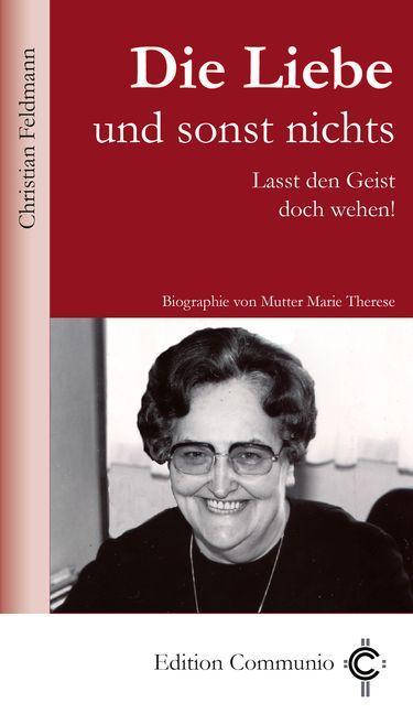 Cover-Bild Die Liebe und sonst nichts