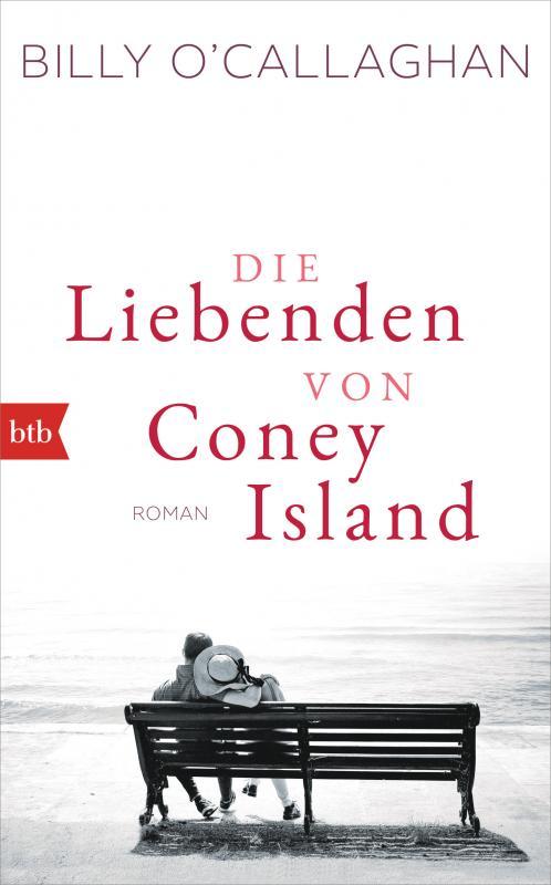 Cover-Bild Die Liebenden von Coney Island