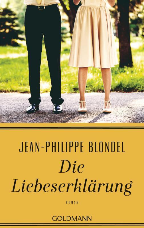 Cover-Bild Die Liebeserklärung
