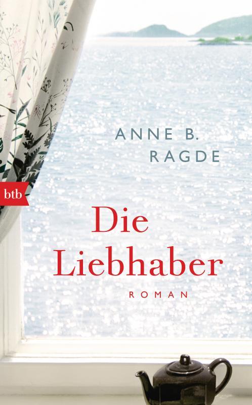 Cover-Bild Die Liebhaber