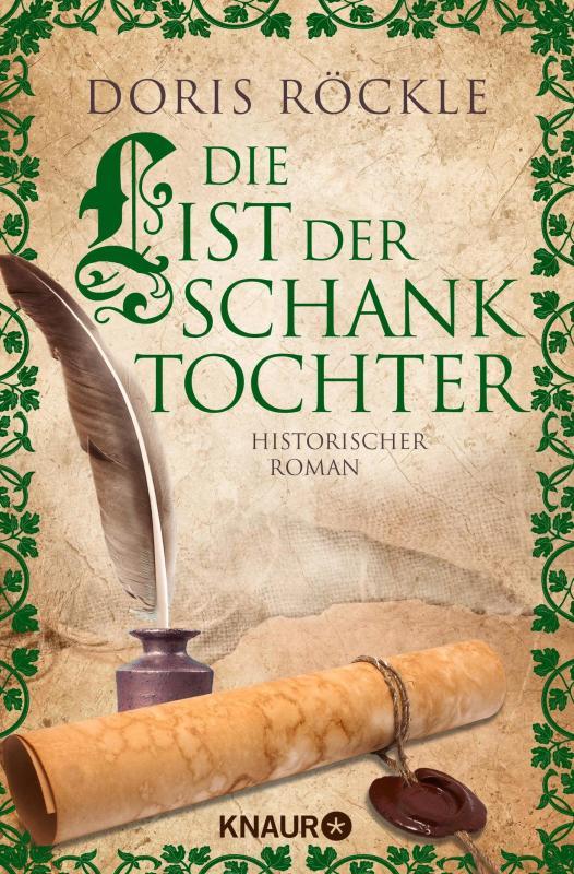 Cover-Bild Die List der Schanktochter