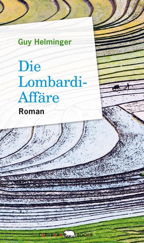 Cover-Bild Die Lombardi-Affäre