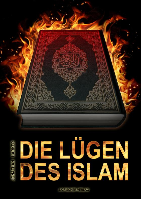 Cover-Bild Die Lügen des Islam