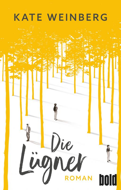 Cover-Bild Die Lügner