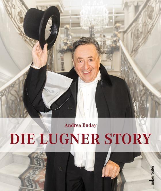 Cover-Bild Die Lugner Story