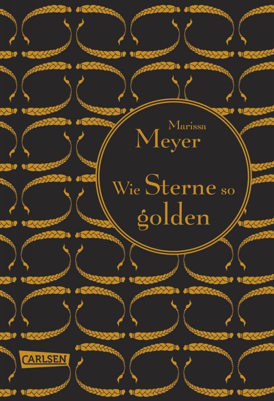 Cover-Bild Die Luna-Chroniken 3: Wie Sterne so golden