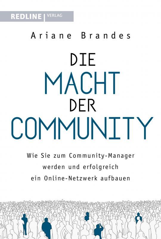 Cover-Bild Die Macht der Community