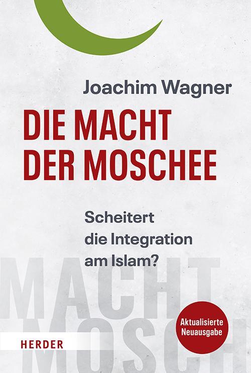 Cover-Bild Die Macht der Moschee