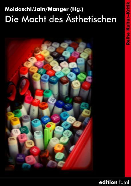 Cover-Bild Die Macht des Ästhetischen